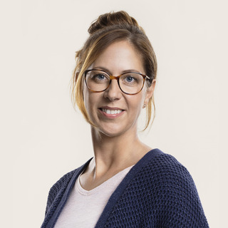 Kerstin K., IT-Betreuerin