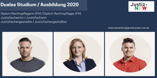 Ausbildung 2020