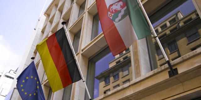 NRW-Landesvertretung in Brüssel