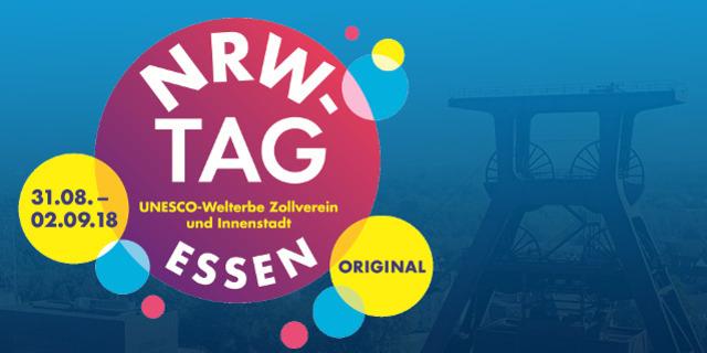 NRW-Tag 2018